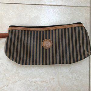 Vintage Fendi Striped Case